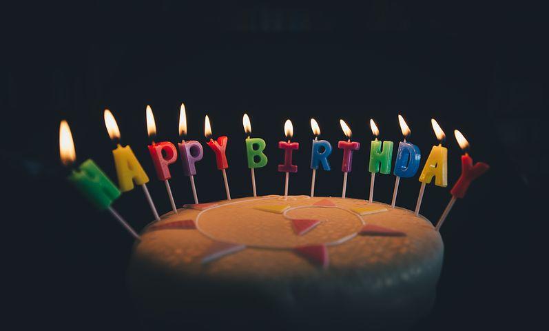 incroyable anniversaire