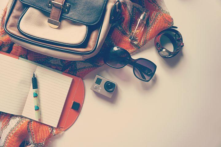 voyage et aventure